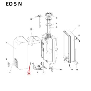 EO 5 N tlejivka