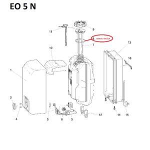 EO-5-N-tesniaci-krúžok